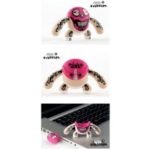 Guarrior - 4G USB Flashdrive