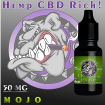 HEMP PURE VAPE - 10ml CBD E-LIQUID - MOJO