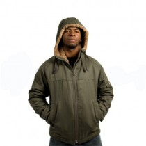 HEMP HOODLAMB - MENS - JACKET