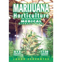 MEDICAL INDOOR/OUTDOOR HORTICULTURE - BIBLE