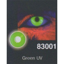 I-GLOW UV EYE ACCESSORIES - VARIOUS COLOURS