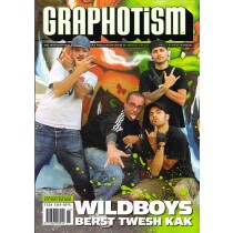 GRAPHOTISM - ISSUE 55