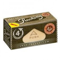 SMOKING ROLLS ORGANIC