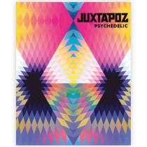 JUXTAPOZ - PSYCHEDELIC BOOK