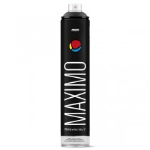 MTN MONTANA MAXIMO - 750ml Cans (BLACK)