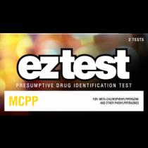 EZ TEST - MCPP