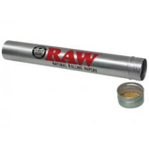 RAW - ALUMINIUM TUBE