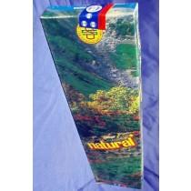 NAG CHAMPA - NATURAL - Sticks 15g