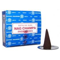 NAG CHAMPA - Cones