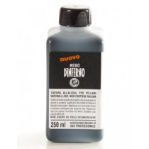 NERO D'INFERNO INK - 250ml - BLACK