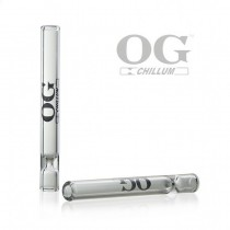 OG GLASS ONE HITTER