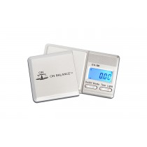 ON BALANCE - DX100 - DIGITAL SCALES
