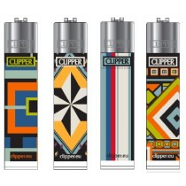 CLIPPER LIGHTER - PATTERNS