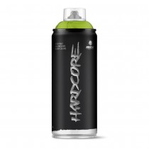 MTN MONTANA HARDCORE 2 400ml Can (PISTACHIO GREEN)