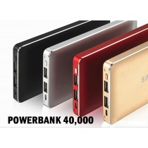 POWERBANK - 40,000