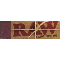 RAW TIP BOOKLET