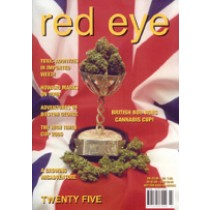 RED EYE - ISSUE 3