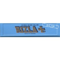 RIZLA BLUE SLIMS KINGSIZE