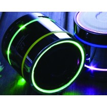 S09 LED BLUETOOTH SPEAKER