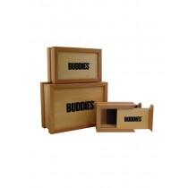 BUDDIES SIFTER BOX - SMALL
