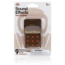 SOUND EFFECTS - FART FANFARE