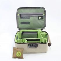 ProStash Lockable Smell-Proof Case (Hemp)