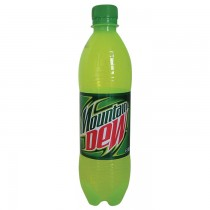 STASH - M DEW BOTTLE