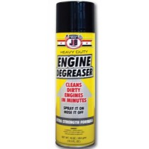 JB ENGINE DEGREASER SAFE CAN