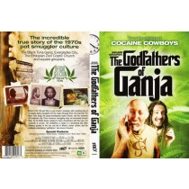 THE GODFATHERS OF GANJA - DVD
