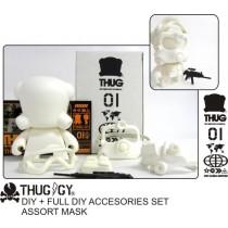 """THUG-GY DIY SET 5"""""""