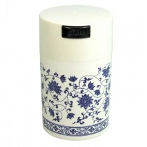TIGHTVAC - FLORAL DESIGN WHITE CAP - 0.57L