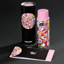 MOLOTOW HALL OF FAME LTD EDITION CAN - TILT