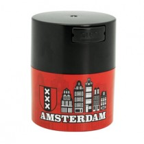 TIGHTVAC - AMSTERDAM DESIGN WHITE CAP - 0.12L