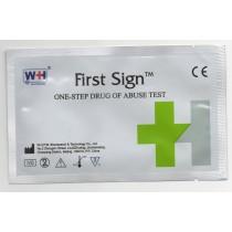 MDMA URINE STRIP TEST