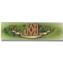 JOB - KINGSIZE PAPERS