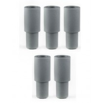 WISPR MOUTHPIECE TIPS Pack of 5.