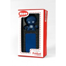 Xboy Blue Fish MOUSE