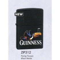 ZIPPO - GUINESS TUCAN (218*)