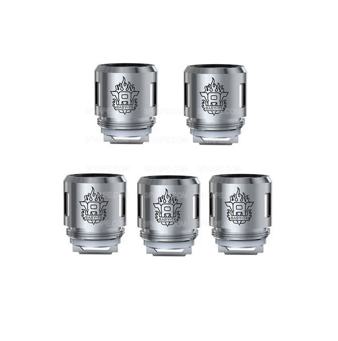 SMOK - TFV8 BABY T6 COIL