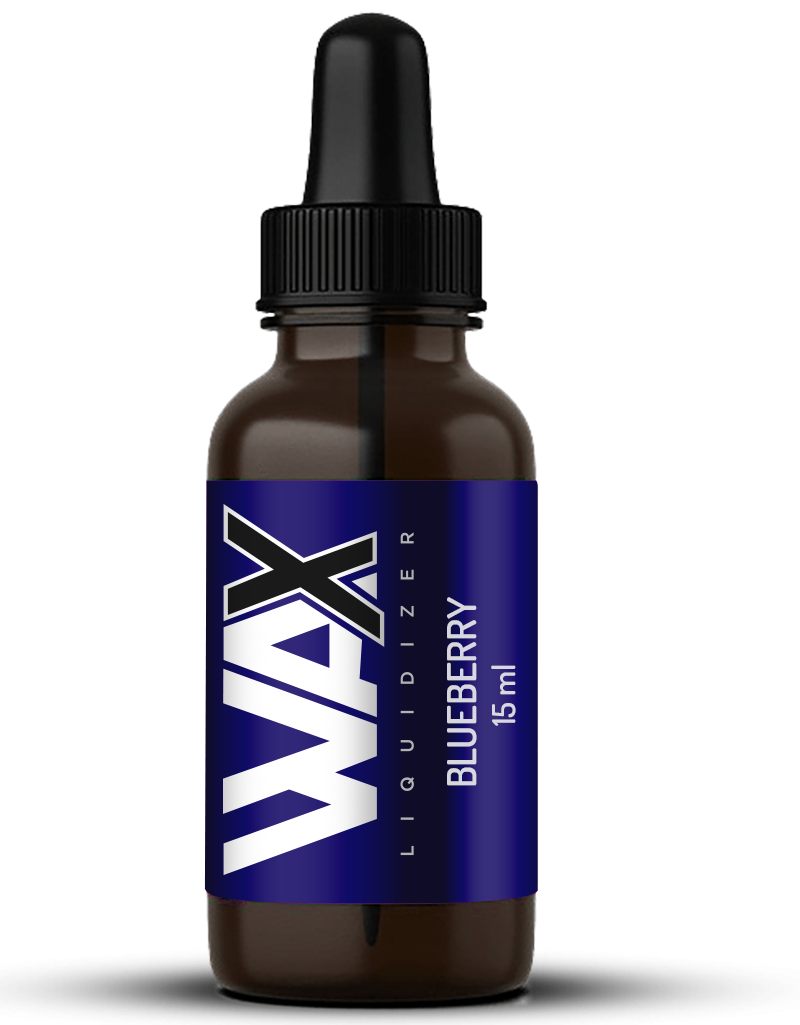 WAX LIQUIDIZER 15ml - BLUEBERRY