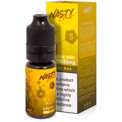 NASTY SALT - CUSHMAN