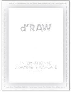 d'RAW - international drawing book