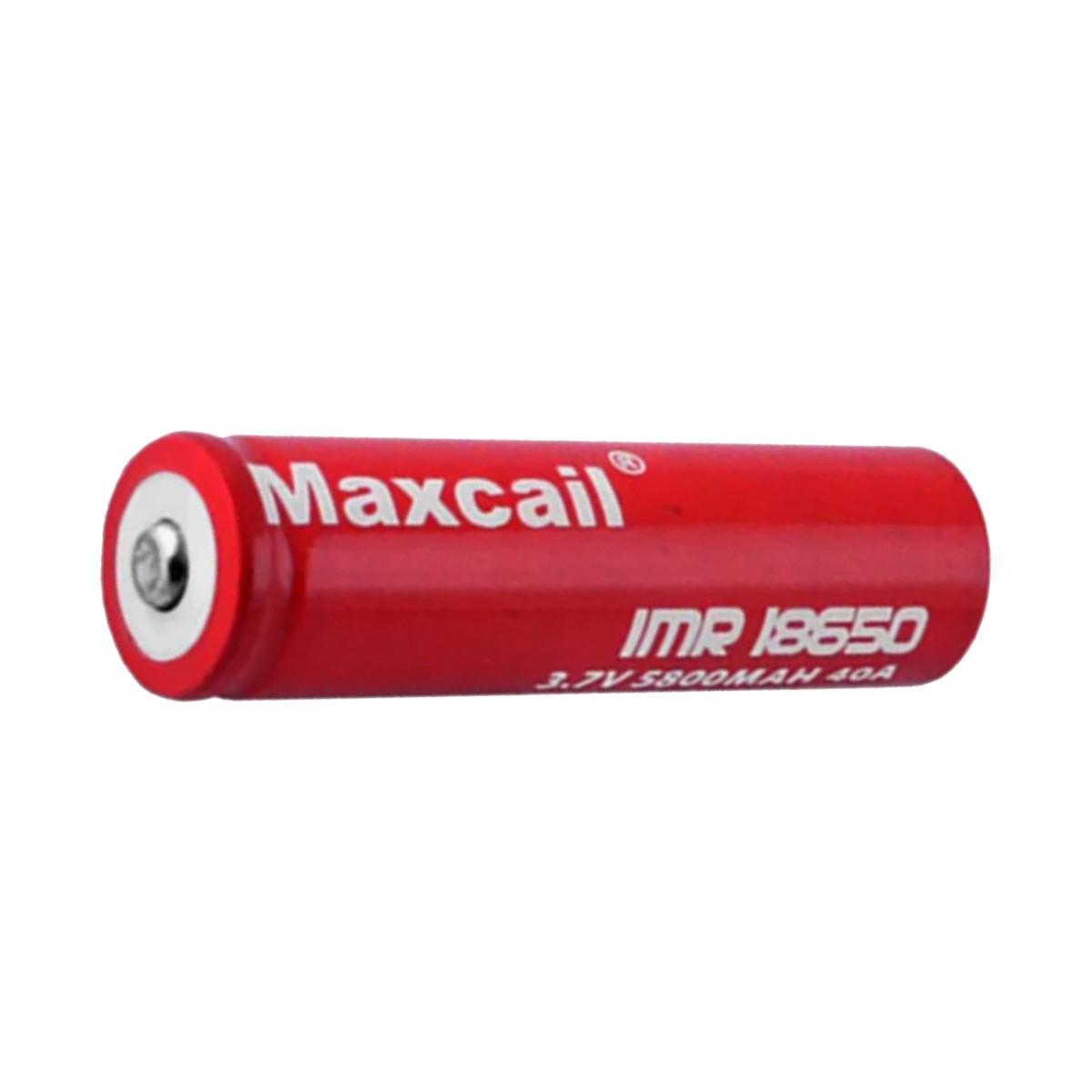 MAXCAIL - 18650 BATTERY