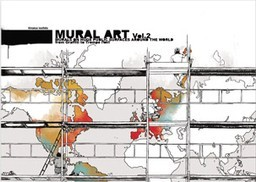 MURAL ART: VOL 2 (BOOK)