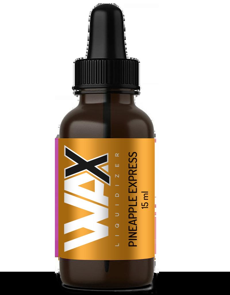 WAX LIQUIDIZER 15ml - PINEAPPLE