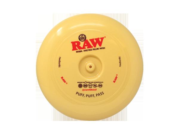 RAW - CONE FLYING DISC