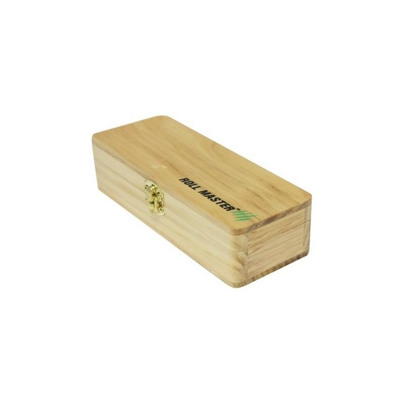 ROLL MASTER ROLL BOX (SMALL)