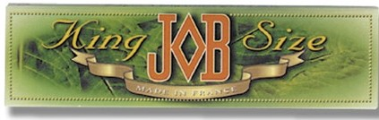 JOB - KINGSIZE PAPERS