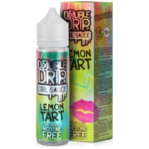 DOUBLE DRIP 50ml - Lemon Tart