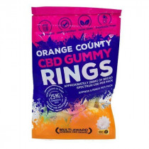 ORANGE COUNTY CBD - CBD RINGS (GRAB BAG)